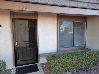 3328 LOMA LINDA LN, Las Vegas, NV 89121 - Photo 2