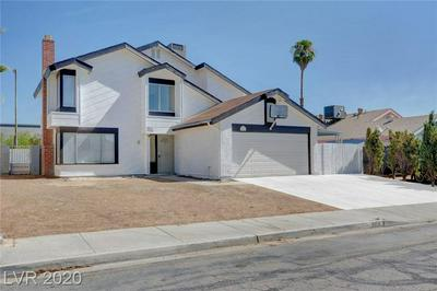 6950 MOUNTAIN MOSS DR, Las Vegas, NV 89147 - Photo 2
