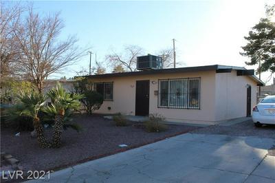 3175 AVONDALE AVE, Las Vegas, NV 89121 - Photo 1