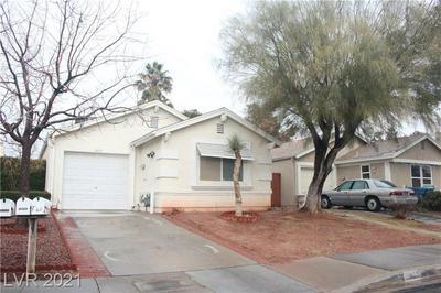 4439 FAIRMONT CIR, Las Vegas, NV 89147 - Photo 1