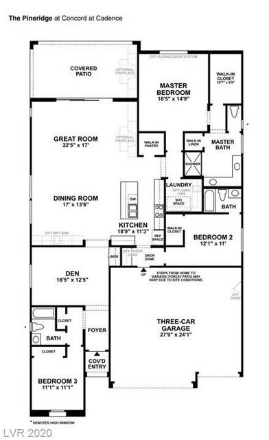 330 HOMEWARD WAY, HENDERSON, NV 89011 - Photo 2