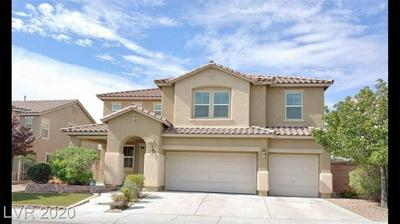 2313 MISTLE THRUSH DR, North Las Vegas, NV 89084 - Photo 1