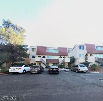 3567 ARVILLE ST UNIT 702B, Las Vegas, NV 89103 - Photo 2