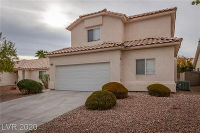 2085 LIPARI CT, Las Vegas, NV 89123 - Photo 1