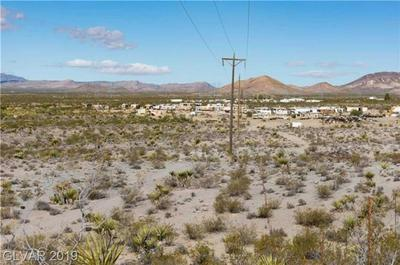 GAS PIPELINE RD, Searchlight, NV 89046 - Photo 1