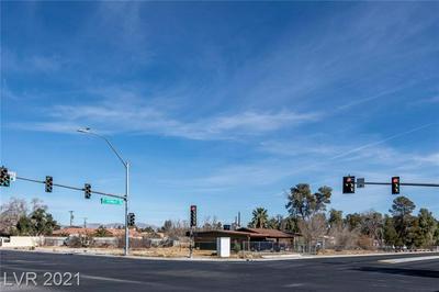 5970 W GOWAN RD, Las Vegas, NV 89108 - Photo 1