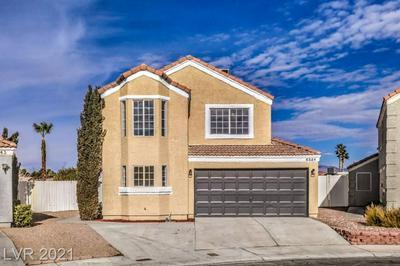 6524 YARMOUTH DR, Las Vegas, NV 89108 - Photo 2