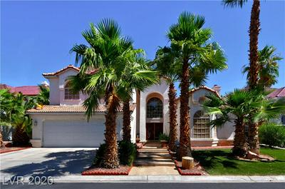 2560 AVIV CT, Las Vegas, NV 89121 - Photo 1