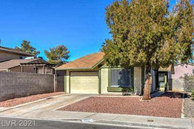 6652 GAZELLE DR, Las Vegas, NV 89108 - Photo 2