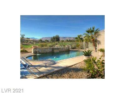 4453 MONTE SAN SAVINO LN, Las Vegas, NV 89135 - Photo 2