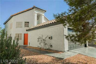 3676 STEINBECK DR, Las Vegas, NV 89115 - Photo 2