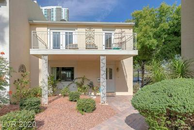 576 TAM O SHANTER, Las Vegas, NV 89109 - Photo 1