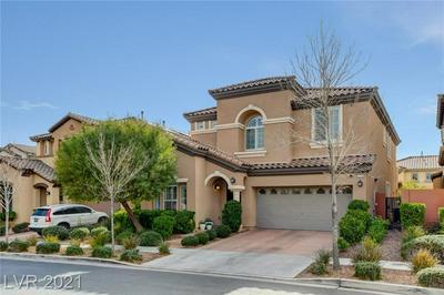 11691 LONGWORTH RD, Las Vegas, NV 89135 - Photo 2