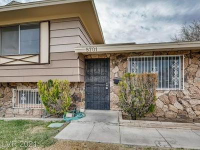 5701 REITER AVE, Las Vegas, NV 89108 - Photo 2