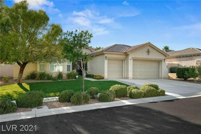 3481 LUPINE BUSH CT, Las Vegas, NV 89135 - Photo 2