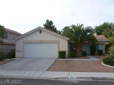 527 LENNOX DR, Las Vegas, NV 89123 - Photo 1