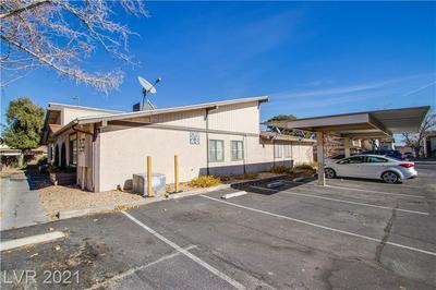 5701 SMOKE RANCH RD UNIT D, Las Vegas, NV 89108 - Photo 1