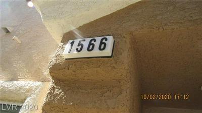 1566 WILD WILLEY WAY, Henderson, NV 89002 - Photo 1