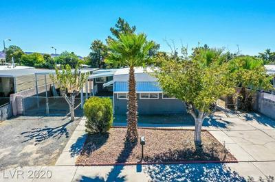 3650 HUERTA DR, Las Vegas, NV 89121 - Photo 1