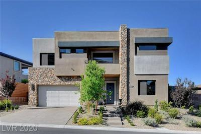 10312 GREEN EMBER DR, Las Vegas, NV 89135 - Photo 1