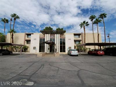 356 E DESERT INN RD APT 121, Las Vegas, NV 89109 - Photo 1