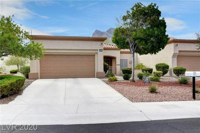 2505 COG HILL LN, Las Vegas, NV 89134 - Photo 2