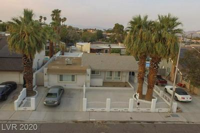 4564 MARGARETE AVE, Las Vegas, NV 89121 - Photo 1