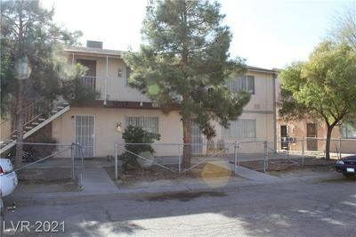 4721 CESSNA AVE, Las Vegas, NV 89115 - Photo 1