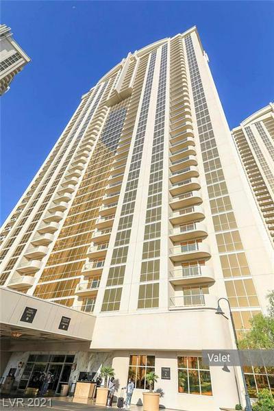 135 E HARMON AVE UNIT 2320, Las Vegas, NV 89109 - Photo 2