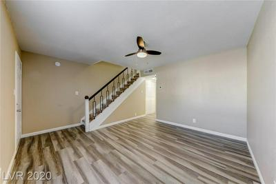 4770 TOPAZ ST UNIT 65, Las Vegas, NV 89121 - Photo 1