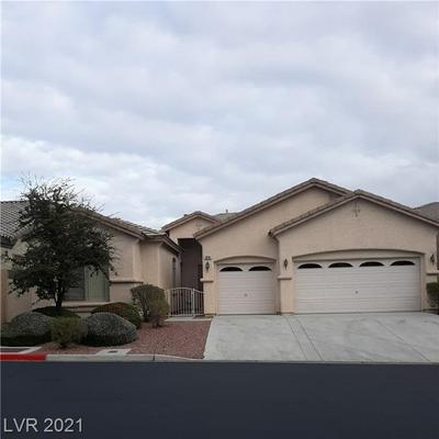 3210 SQUIRE ST, Las Vegas, NV 89135 - Photo 1