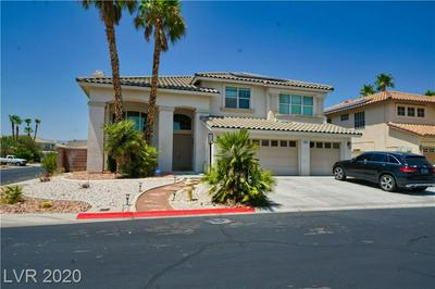 3863 RUSKIN ST, Las Vegas, NV 89147 - Photo 2