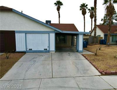 7097 KENWOOD ST, Las Vegas, NV 89147 - Photo 1