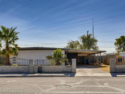 4700 GLENNDAVIS DR, Las Vegas, NV 89121 - Photo 1