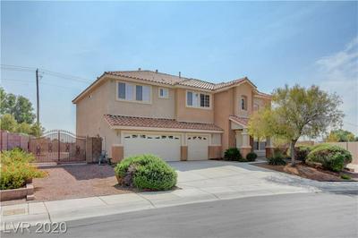 6111 QUEENSLAND AVE, Las Vegas, NV 89110 - Photo 1