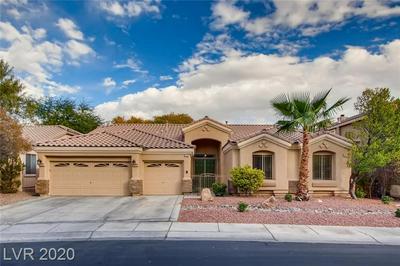 2762 SWEET WILLOW LN, Las Vegas, NV 89135 - Photo 1