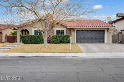 5315 CARTARO DR, Las Vegas, NV 89103 - Photo 1