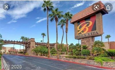 4918 RIVER GLEN DR UNIT 110, Las Vegas, NV 89103 - Photo 1