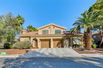 2840 COOL WATER DR, Henderson, NV 89074 - Photo 1