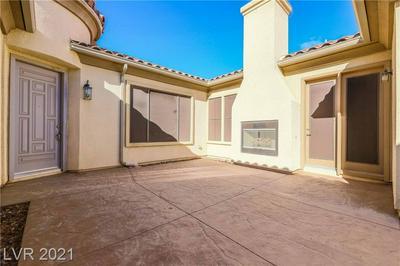 8645 KILLIANS GREENS DR, Las Vegas, NV 89131 - Photo 2