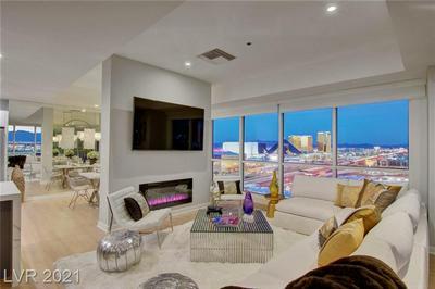 4575 DEAN MARTIN DR UNIT 1600, Las Vegas, NV 89103 - Photo 2