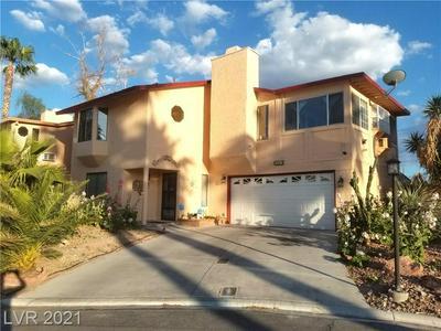 3480 SEGO GLEN CIR, Las Vegas, NV 89121 - Photo 1