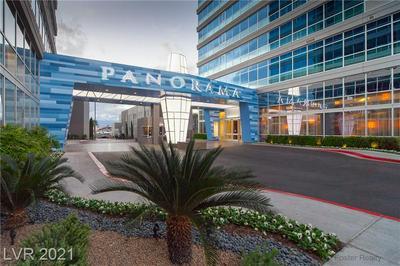 4525 DEAN MARTIN DR UNIT 1703, Las Vegas, NV 89103 - Photo 1