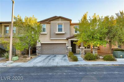 10299 CIDER MILL RD, Las Vegas, NV 89135 - Photo 1