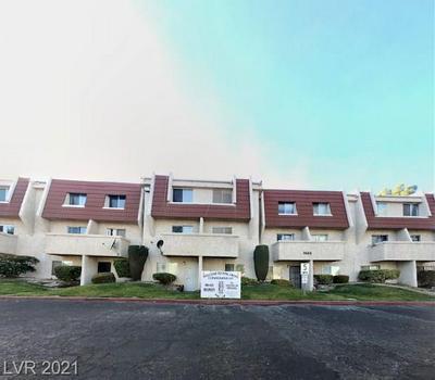 3567 ARVILLE ST UNIT 702B, Las Vegas, NV 89103 - Photo 1