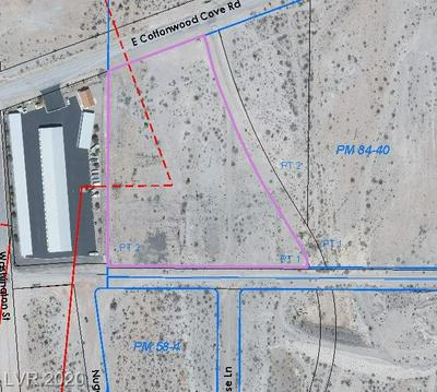 COTTONWOOD COVE ROAD, Searchlight, NV 89046 - Photo 1