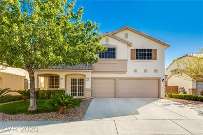 1215 STARSTONE CT, Henderson, NV 89014 - Photo 1