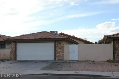 1717 YELLOW ROSE ST, Las Vegas, NV 89108 - Photo 2