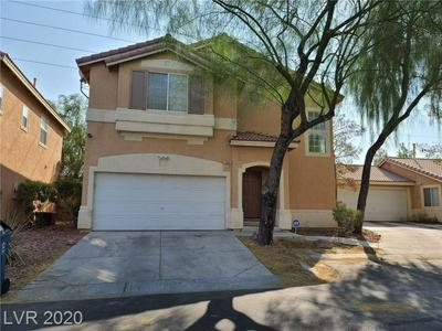 7582 LUNA DEL REY ST, Las Vegas, NV 89123 - Photo 2