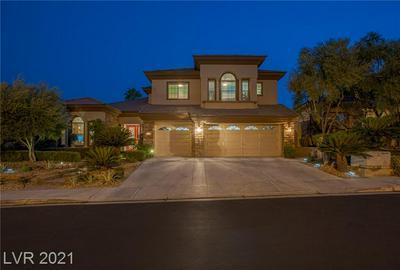 10715 HOBBITON AVE, Las Vegas, NV 89135 - Photo 2